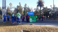 Caso Matías Ruiz: liberaron a los operarios del SAMEC