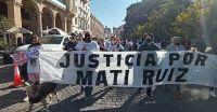 Caso Matías Ruiz: hay novedades con los detenidos por la muerte del peluquero tucumano