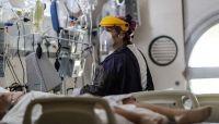En las últimas 24 horas más de 20 personas murieron por coronavirus en Salta
