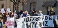 Caso Matías Ruiz: imputaron a los policías y operarios del SAMEC