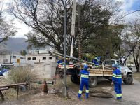 Aguas del Norte dejará sin agua a seis barrios de Salta: mirá dónde y cuándo