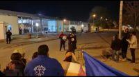 |VIDEO| Liberaron a los operarios del SAMEC y así fue el reencuentro con sus familiares