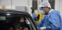 Coronavirus en Salta: notificaron más de 50 mil casos en lo que va del 2021