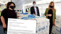 La oposición pedirá explicaciones por el escándalo de la Sputnik V