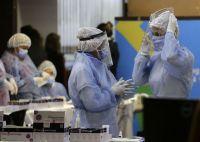 Coronavirus en Salta: 413 nuevos casos confirmados en las últimas 24 horas